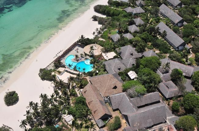 """""""Security and Cleanliness Will Save Diani Beach"""""""
