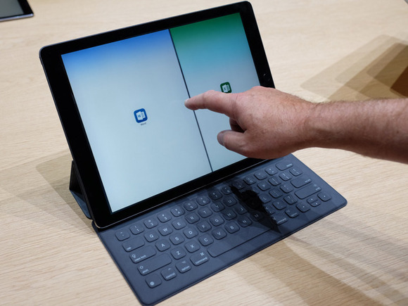 The Best Tablets Of The Year 2015