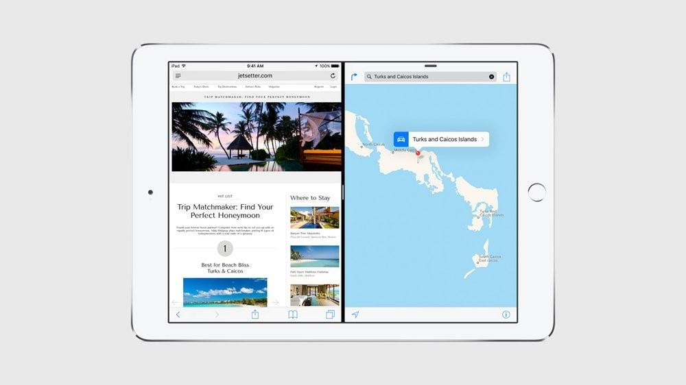 Use Split View on iPad For Multitasking 2