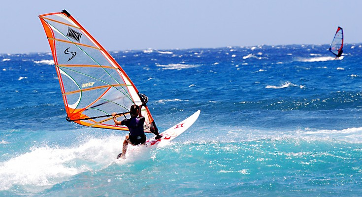 Where to go when looking for Water Sports Activities in East Africa