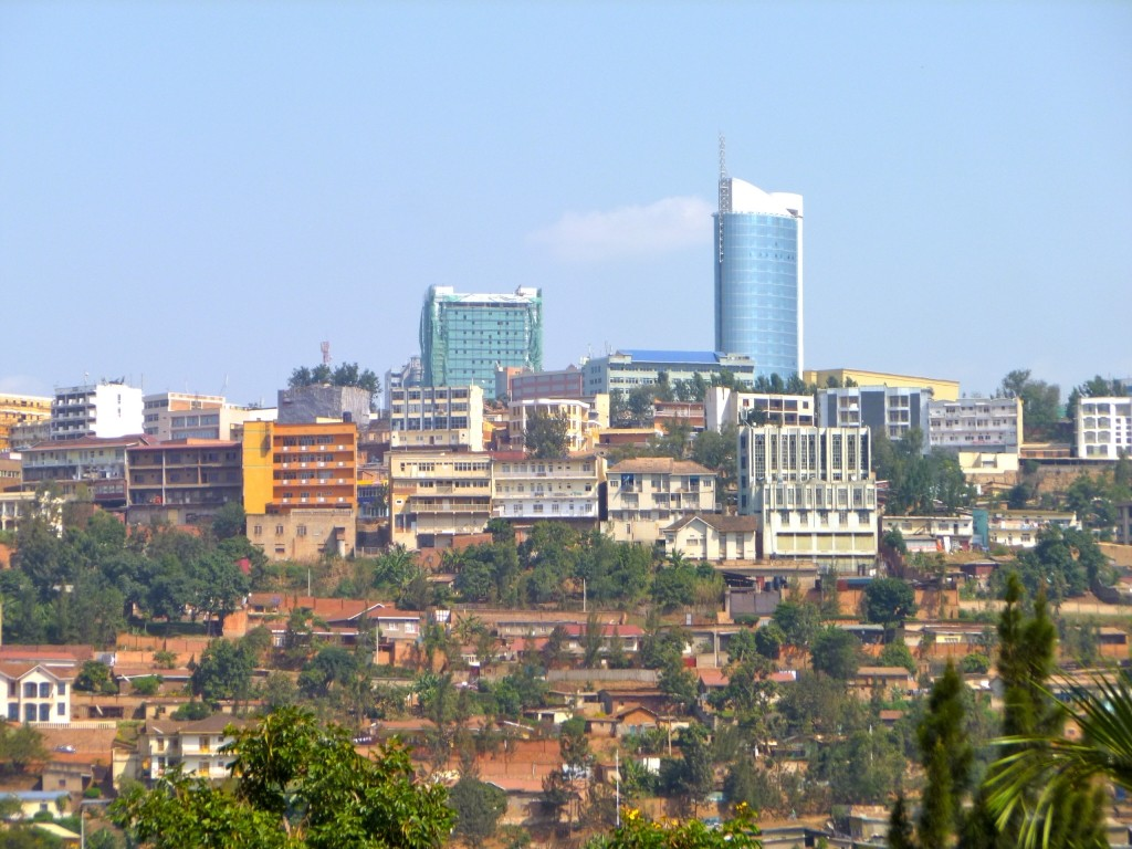 The Top 10 Best Cities To Live In Africa