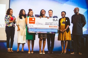 She Leads Africa Launch An Accelerator For Women-owned Businesses