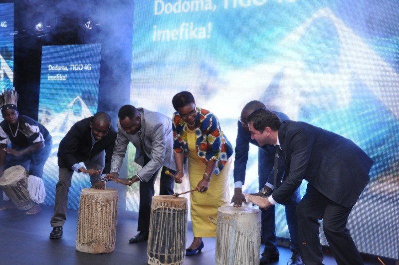 Tigo is the leading Telecom on 4G LTE technology deployment in Tanzania