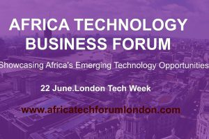 Africa Tech gets international limelight at the London Tech Week