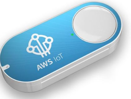 amazon dash button 3