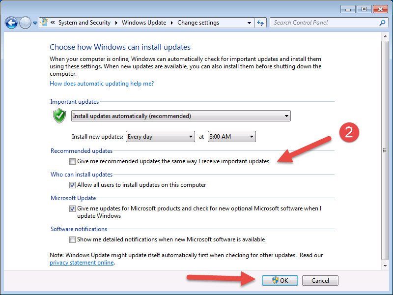 Top Five How To Stop Automatic Forced Upgrade From Windows