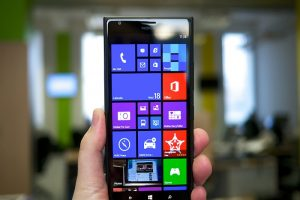 Windows 10 Mobile Anniversary Update has begun rolling out to phones