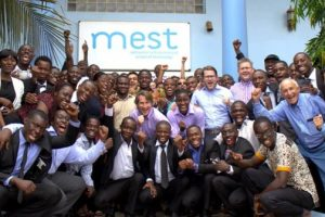 The Six Startups that pitched at MEST's Africa Technology Summit 2016