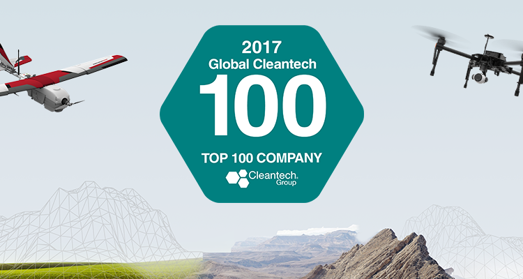 Two African Solar Startups named in the 2017 Global Cleantech 100 List