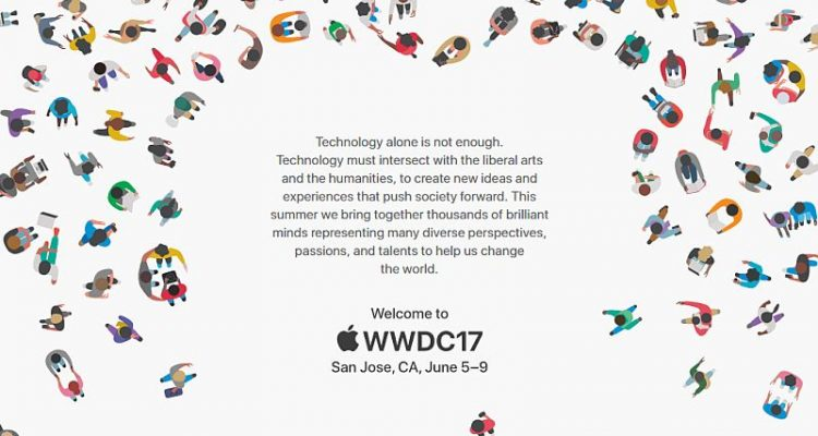 Dates for Apple Developer Conference announced | Apple WWDC 2017 June 5 in San Jose