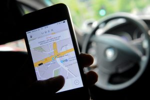 Uber will compensate Drivers in Kenya due for loss during App Outage