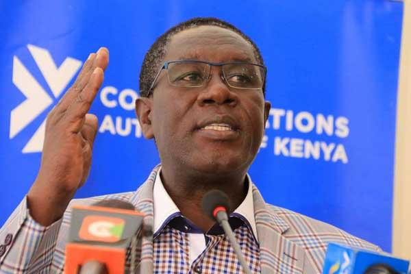 communication authority of kenya big brother spying safaricom 1