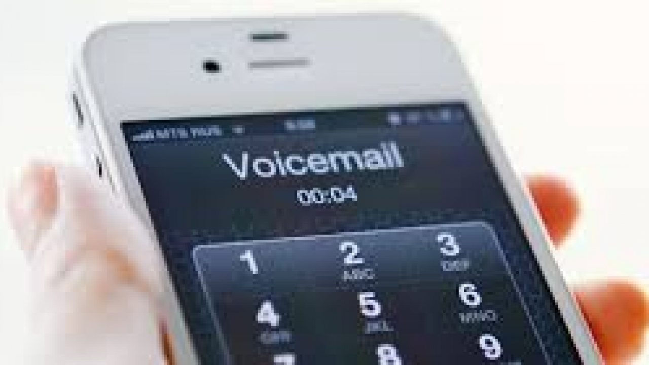 Here's How to Fix Busy Signal While Setting Up Voicemail Problem