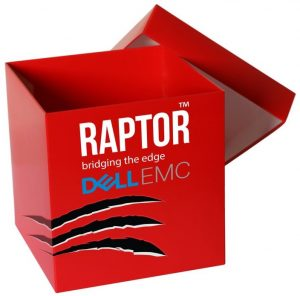 south africa IoT.nxt raptor dell emc