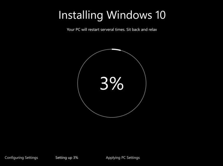 How to Fix Startup Stuck on Spinning Circle in Windows 10 | Innov8tiv