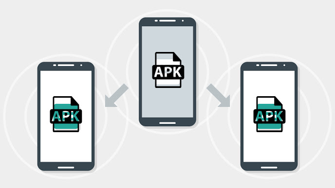 Google is adamant it wants to control peer-to-peer shared Apps to establish if they're from Play Store