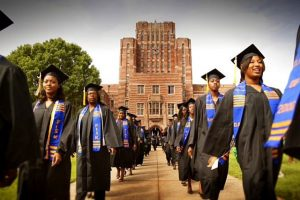 U.S. Department of Commerce grants $2 million to HBCUs undertaking STEM curriculum