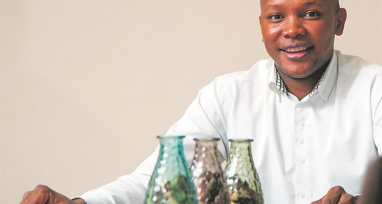 Nkosana Makate the originator of Vodacom's 'Please Call Me'