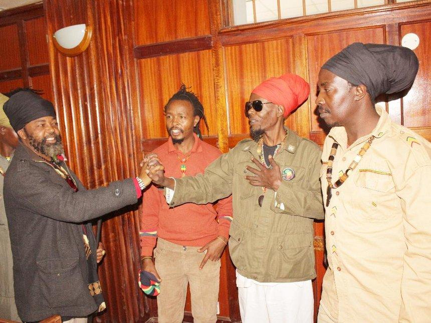 Rastafarian girl who was denied admission to Kenyan High School finally admitted