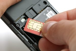 Stop saving New Numbers on SIM Card Phonebook but on Google Account on Android smartphones