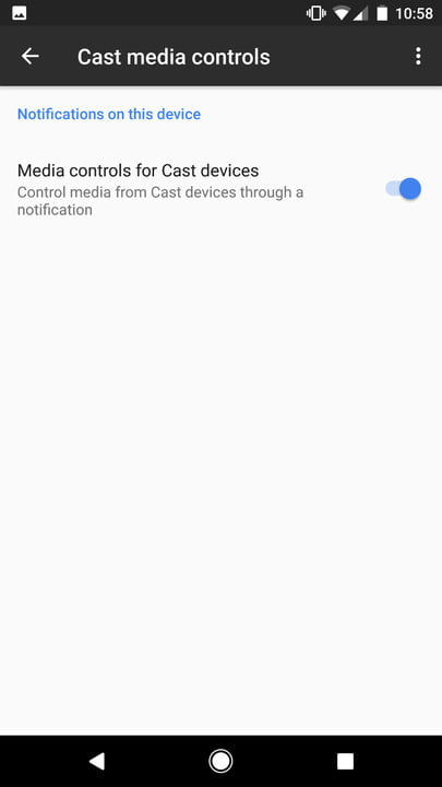 Remove/Disable casting button on YouTube App | Innov8tiv