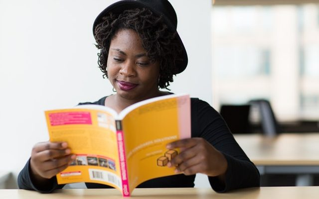 British Council and Young Readers Library have launched the 2019 30 Books Challenge