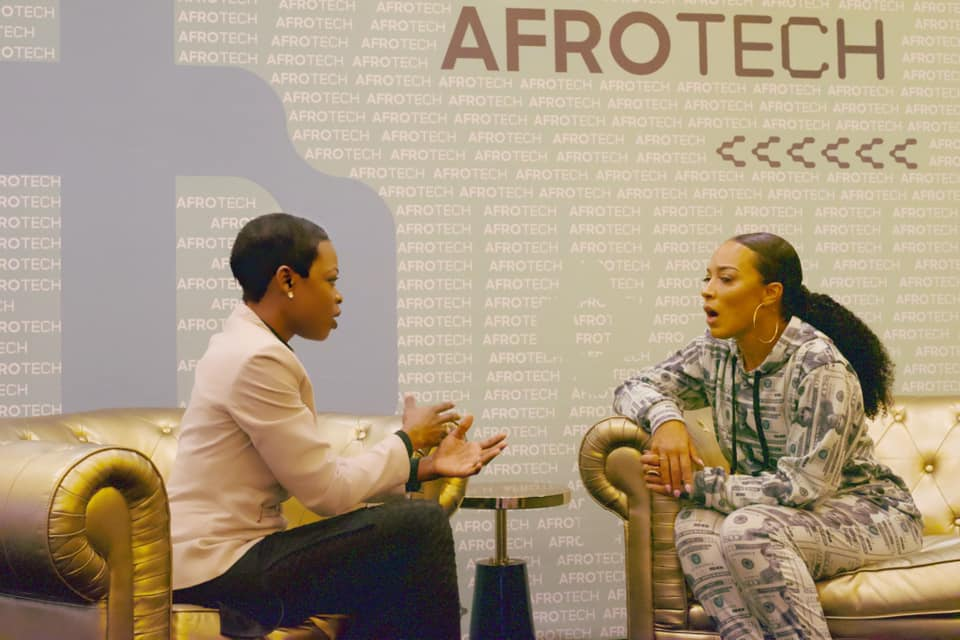 AFROTECH Makes Huge Strides in Correcting Diversity Imbalance in the Tech Industry